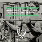 Treine para suplementar, ao invés de suplementar para treinar